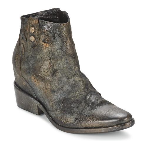 Strategia XIOT Grau  Schuhe Low Boots Damen 332,80