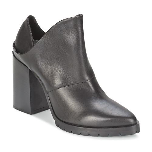 Strategia TAKLO Schwarz  Schuhe Low Boots Damen 124,80