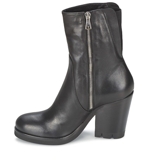 Strategia GUANTO Schwarz  Schuhe Low Boots Damen 270,40