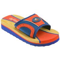 Schuhe Kinder Pantoffel De Fonseca Mare pantoletten hausschuhe Multicolor