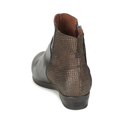 Coqueterra PATRICE Damen Schwarz  Schuhe Boots Damen PATRICE 57,50 82cbbe