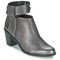 Schuhe Damen Low Boots Miista ODELE Lever