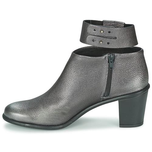 Miista Miista Miista ODELE Lever  Schuhe Low Boots Damen 197,60 ba776a
