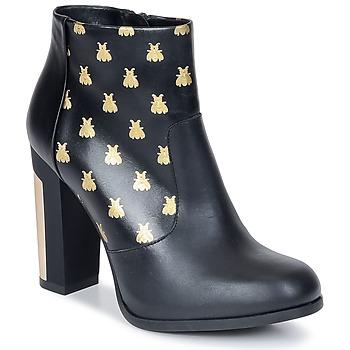 Low Boots Miista ALAYNA