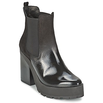Low Boots Miista YOLANDA