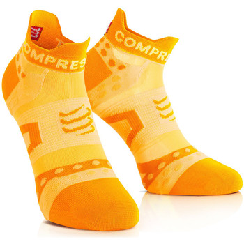 Accessoires Socken & Strümpfe Compressport Racing Socks Ultralight Run Low