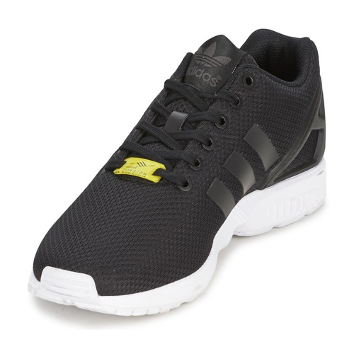 Adidas Originals ZX FLUX Schwarz   Weiss  Schuhe Schuhe Schuhe Turnschuhe Low 891413