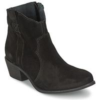 Schuhe Damen Boots Shoe Biz BROPE Schwarz