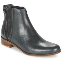 Schuhe Damen Boots Bocage KAROLINA Schwarz