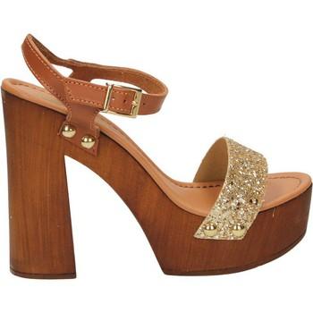 Schuhe Damen Sandalen / Sandaletten Tosca Blu ZOLFO or