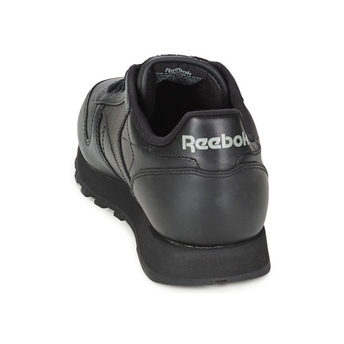 CL LTHR  Reebok Classic  sneaker low    schwarz