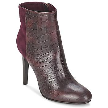 Stiefelletten / Boots Alberto Gozzi GRINGO MANDORLA Bordeaux 350x350
