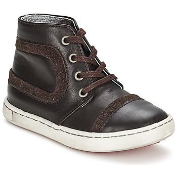 Stiefelletten / Boots Tartine Et Chocolat JR URBAIN Schokolade 350x350