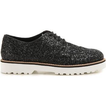 Schuhe Damen Derby-Schuhe Hogan HXW2590S112L04B999 nero
