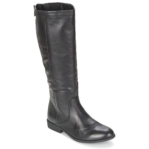 Bullboxer TULIPIANO Schwarz  Schuhe Klassische Stiefel Damen 65