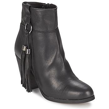 Stiefelletten / Boots Carvela STAN Schwarz 350x350
