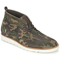 Schuhe Herren Boots Wesc LAWRENCE Camouflage