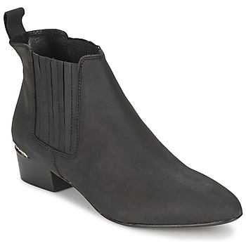 Schuhe Damen Boots KG by Kurt Geiger SLADE Schwarz