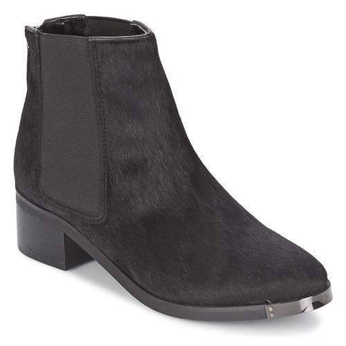 KG by Kurt Geiger SHADOW Schwarz    Schuhe Boots Damen 84,50 56dbe3