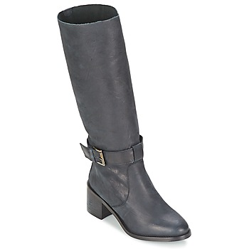 Schuhe Damen Klassische Stiefel KG by Kurt Geiger WALKER Schwarz