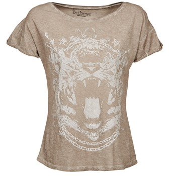 Kleidung Damen T-Shirts Best Mountain ACCADUR Maulwurf