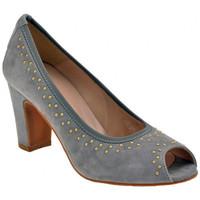 Schuhe Damen Pumps Keys 4647BluntHeelSchuhCourt70plateauschuhe Multicolor