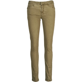 Kleidung Damen Slim Fit Jeans Acquaverde JOE Bronze