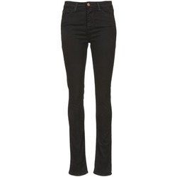 Kleidung Damen Slim Fit Jeans Acquaverde TWIGGY Schwarz
