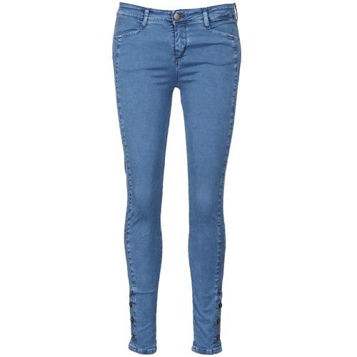 Jeans Acquaverde ALFIE Blau 350x350