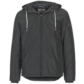 Kleidung Herren Parkas Jack & Jones NEW CANYON ORIGINALS Schwarz