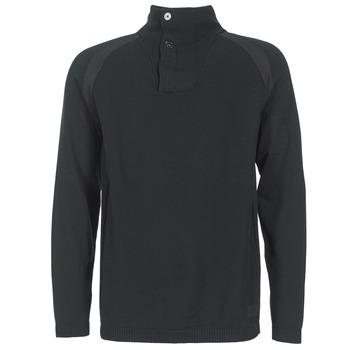 Kleidung Herren Pullover Jack & Jones STREET CORE Schwarz