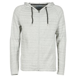 Kleidung Herren Strickjacken Jack & Jones TRIAL CORE Grau