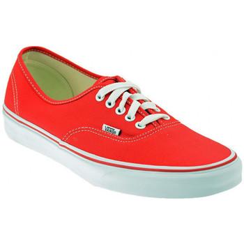 Schuhe Herren Sneaker Low Vans Authentic Sports Canvas Low turnschuhe