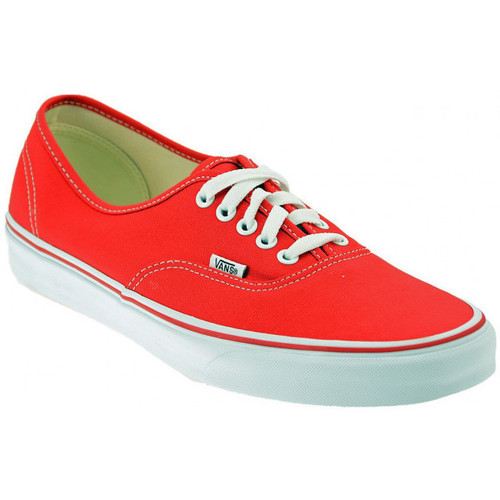 Vans Authentic Sports Canvas Low turnschuhe
