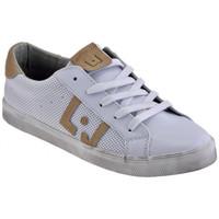 Schuhe Damen Sneaker Low Liu Jo 20750 Vintage Sports-Effekt gering turnschuhe