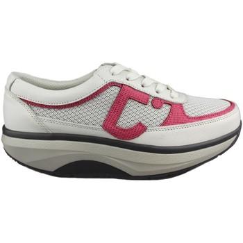 Schuhe Damen Sneaker Low Joya ID CASUAL W WEIB
