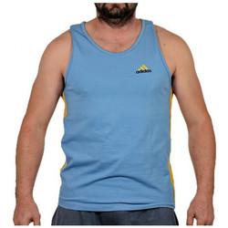 Kleidung Herren Tops adidas Originals Gioviano canotta vogatore  PERFORMANCE t-shirt