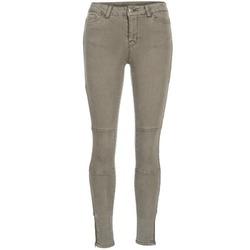 Kleidung Damen Slim Fit Jeans Vero Moda SEVEN Maulwurf