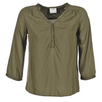 Kleidung Damen Tops / Blusen Vero Moda CHARLOTTE Kaki
