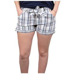 Kleidung Damen Shorts / Bermudas Converse Short shorts