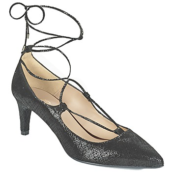 Schuhe Damen Pumps Betty London FIAJI Schwarz