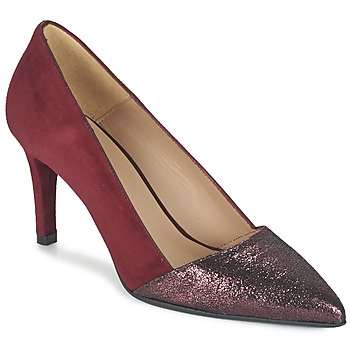 Schuhe Damen Pumps Betty London FELANIDE Bordeaux