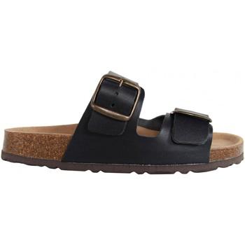 Schuhe Jungen Pantoffel Garatti AN0082 Azul