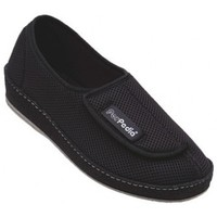Schuhe Herren Slipper Per Pedia Klima-Halbs.Art.44003 schwarz