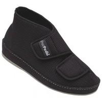 Schuhe Herren Boots Per Pedia Klima-Siefel Art.44004 schwarz