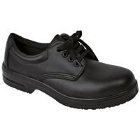 Derby-Schuhe Safeway Schnürer Art. 22271
