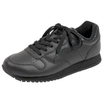 Schuhe Sneaker Brütting Sportschuh Art. 46070 schwarz