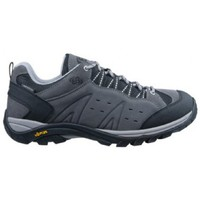 Schuhe Herren Sneaker Low Brütting Trekking Art. 26391 grau