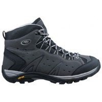 Schuhe Herren Sneaker High Brütting Trekkingst Art. 26395 grau