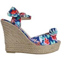 Schuhe Damen Sandalen / Sandaletten Top Way B717303-B7200 Azul
